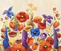 Garden A Fine Art Print