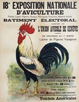 Agriculture Exposition Fine Art Print