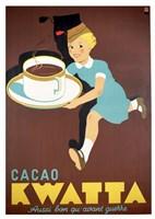 Cocoa Kwatta Fine Art Print