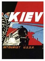Kiev Fine Art Print