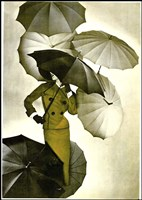 Umbrella Fine Art Print