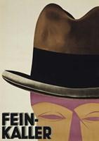 Art Deco Hat Fine Art Print