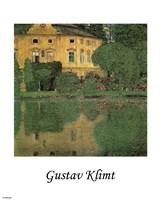 Schloss Kammer II by Gustav Klimt - various sizes