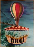 Tivoli Fine Art Print