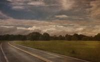 Country Road Fine Art Print