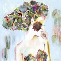 Mere Existence Is Beauty Fine Art Print