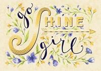 Shine Fine Art Print