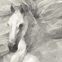 Poseidon Neutral Crop Fine Art Print