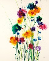 New Blooms Fine Art Print