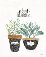 Fine Herbs IV Fine Art Print