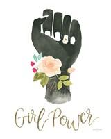 Girl Power XI Fine Art Print