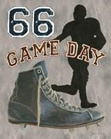 Game Day II Fine Art Print