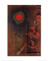 Aufleuchten, c.1927 Fine Art Print