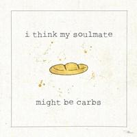 Calorie Cuties II Fine Art Print