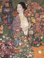 Die Tanzerin Fine Art Print