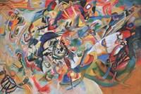Composition VII 1913 Fine Art Print