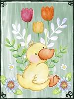 Duckie Fine Art Print