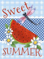 Sweet Summer Fine Art Print