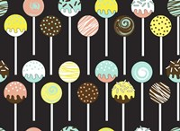 Cake Pops Fine Art Print