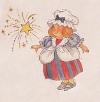 Wishing Upon a Star Fine Art Print