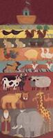 Noah's Ark Fine Art Print