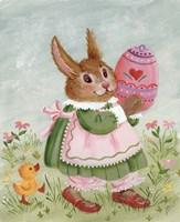Bunny 2 Fine Art Print
