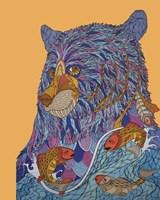 Bear Spirit Fine Art Print