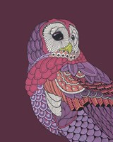 Night Owl Fine Art Print