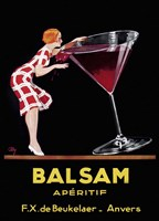 Balsam Fine Art Print