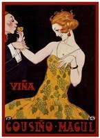Vina Fine Art Print