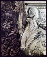 DaVinci Cornice 1 Fine Art Print