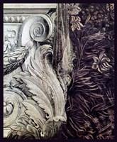 DaVinci Cornice 2 Fine Art Print