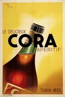 Cora Fine Art Print
