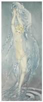 Deco Nude Fine Art Print