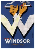 Windsor Fine Art Print