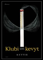Klubi on Kevyt Fine Art Print