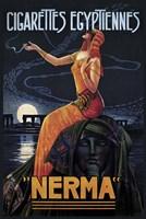 Nerma Fine Art Print