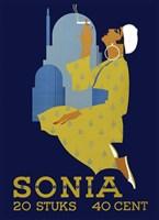 Sonia Fine Art Print