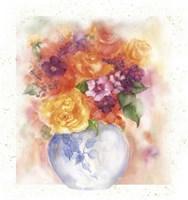 Rosas Amar Fine Art Print