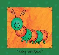 Bug 5 Fine Art Print