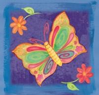 Butterfly 3 Fine Art Print