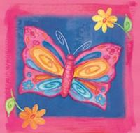 Butterfly 4 Fine Art Print
