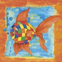 Fish 3 Fine Art Print