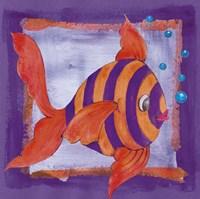 Fish 4 Fine Art Print