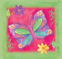 Butterfly 2 Fine Art Print