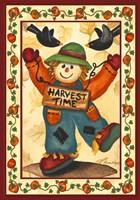 Harvest Time Fine Art Print