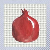 Pomegranate Fine Art Print