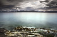 Norway - Lake View Fine Art Print