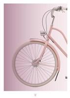 Bike I Fine Art Print