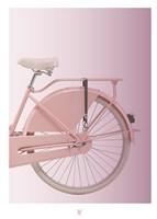 Bike II Fine Art Print